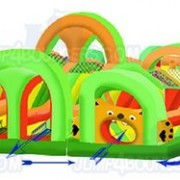 OB04-3-Piece-Obstacle-Course