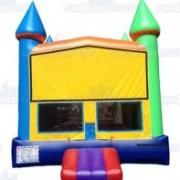 m14 inflatable-castle-197x215